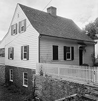 Fourth House in 1938